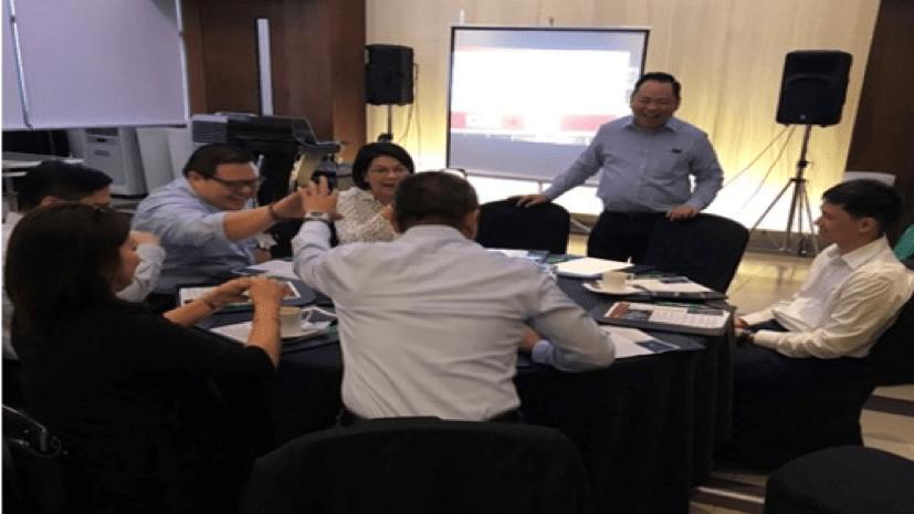 How to Retain Filipino Executives